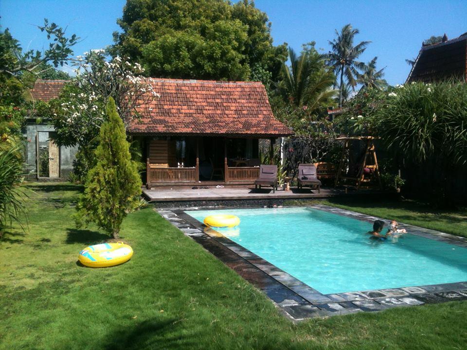 Bogdrømme på Bali, 12 dage, efterår 2018