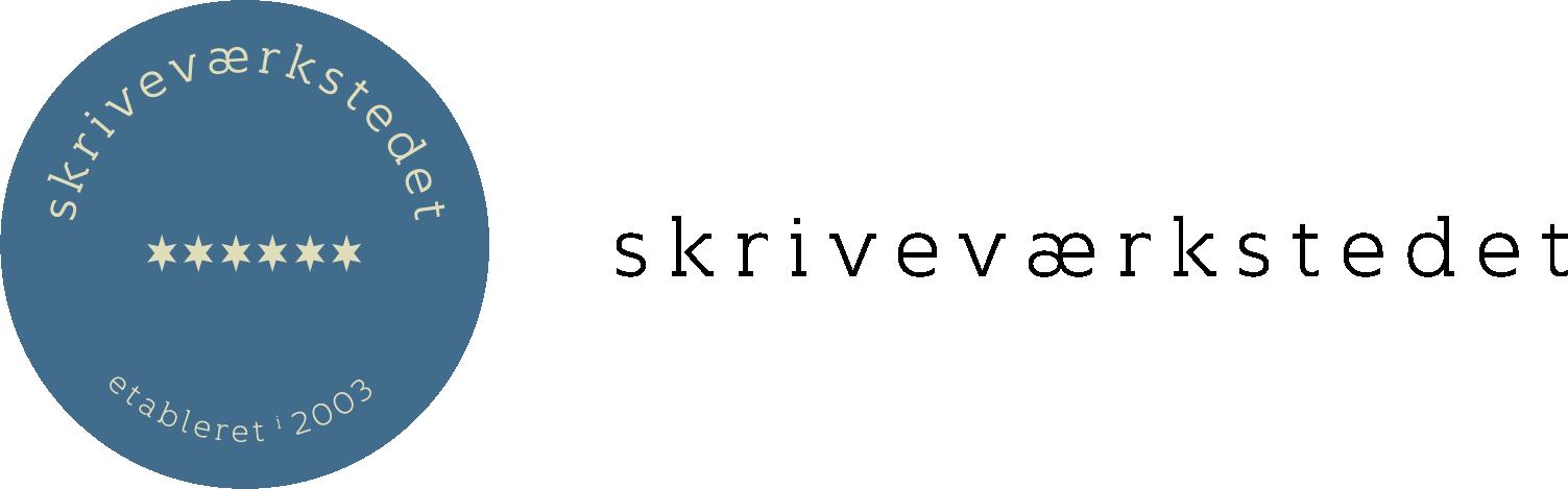 Skriveværkstedet – vi hjælper dig med alt fra ide til færdig bog