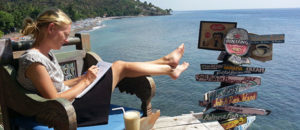 Drømmen om Bali